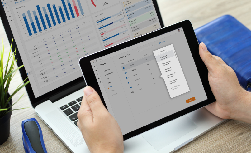 daily sales reporting software
